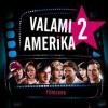 FILMZENE - Valami Amerika 2. CD