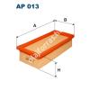 Filtron AP013 Filtron levegőszűrő