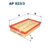 Filtron AP023/3 Filtron levegőszűrő