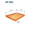 Filtron AP050 Filtron levegőszűrő