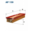Filtron AP130 Filtron levegőszűrő