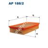 Filtron AP188/2 Filtron levegőszűrő