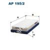 Filtron AP195/2 Filtron levegőszűrő