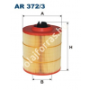 Filtron AR371/3 Filtron levegőszűrő