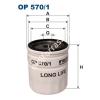 Filtron OP570/1 Filron olajszűrő