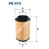 Filtron PE973 Filtron üzemanyagszűrő