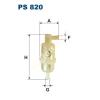 Filtron PP820 Filtron üzemanyagszűrő