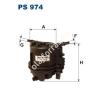 Filtron PP974 Filtron üzemanyagszűrő