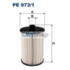 Filtron Üzemanyagszűrő (PE 973/1)