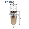 Filtron Üzemanyagszűrő (PP 850/1)