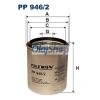 Filtron Üzemanyagszűrő (PP 946/2)