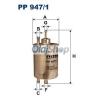 Filtron Üzemanyagszűrő (PP 947/1)