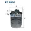 Filtron Üzemanyagszűrő (PP 986/1)