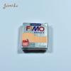 FIMO Fimo effect pasztell süthető gyurma barack 57g - FEPB405