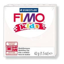 "FIMO Gyurma, 42 g, égethető, FIMO ""Kids"", fehér gyurma"