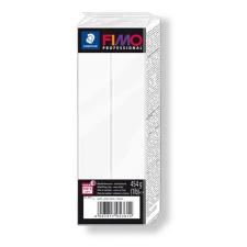 "FIMO Gyurma, 454 g, égethető,  ""Professional"" fehér süthető gyurma"