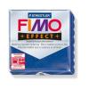 "FIMO Gyurma, 56 g, égethető,  ""Effect"", csillámos kék"