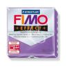 "FIMO Gyurma, 56 g, égethető, FIMO ""Effect"", áttetsző bíborlila"