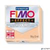 """FIMO Gyurma, 56 g, égethető, FIMO """"Effect"""", pasztellőszibarack"""