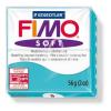 """FIMO Gyurma, 56 g, égethető, FIMO """"Soft"""", borsmenta"""