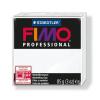 "FIMO Gyurma, 85 g, égethető,  ""Professional"", fehér"