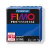 "FIMO Gyurma, 85 g, égethető,  ""Professional"", ultramarin"