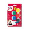 """FIMO Gyurma készlet, 6x42 g, égethető,  """"Kids Color Pack"""", 6 alapszín"""