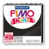 FIMO Kids süthető gyurma, 42 g - fekete (8030-9)