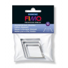 FIMO Professional Formaszaggató, gyurmához, gyémántok