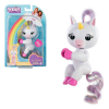 Fingerlings Figura Unicorn Gigi Fingerlings Fehér 117085