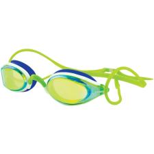 Finis Circuit goggles Mirror Zöld/kék úszófelszerelés