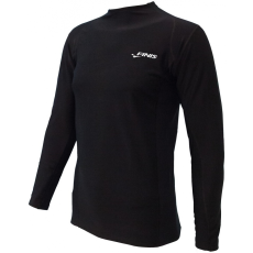 Finis Thermal Swim Shirt Youth Black S