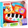 Fisher-Price: Kacagj és fejlődj! tanuló kutyus zongora