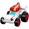 Fisher-Price Láng és szuperverdák: Race car Speedrick minijárgány