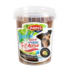 FitActive Dental Care Snack Füstölt sajt körtével 330g
