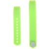 Fitbit Alta / Alta HR cserélhető szilikon szíj fűzöld