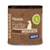 Fitmin Dog Purity Snax NUGGETS wild 180 g