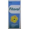 Fitoral szájápoló oldat 15 ml