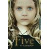 FIVE - AZ ÚJ GENERÁCIÓ - ÜKH 2013