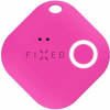 Fixed Rögzített mosoly mozgásérzékelővel, rózsaszín