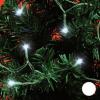 FK Technics FK technics 5000111 - Beltéri karácsonyi lánc 20xLED/2xAA