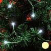 FK Technics FK technics 5002350 - Beltéri karácsonyi lánc 20xLED/2xAA