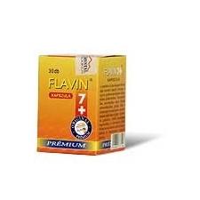 FLAVIN 7 + PREMIUM KAPSZULA 30 DB táplálékkiegészítő