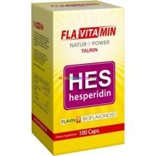 Flavitamin Hesperidin 100 db kapszula - Flavin7 vitamin és táplálékkiegészítő