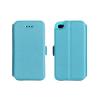 Flexi book tok - Sony Xperia E4 - világoskék