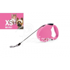 Flexi CAT COMPACT - PINK nyakörv, póráz, hám macskáknak