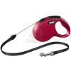 Flexi Classic S kötélpóráz különböző színben, 5 m Piros