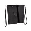 Flexi color book tok - Vodafone Smart Platinium 7 - fekete