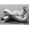 Flexibilis légcsatorna Aluvent 100mm /1m