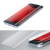 Flexible képernyővédő fólia - Huawei P9 Plus - FULL SCREEN - kerekített szélekkel